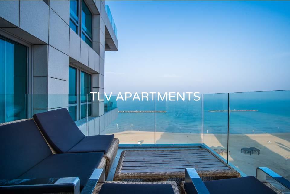 Beautifully designed apartment