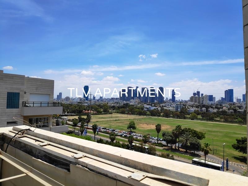 Triplex Penthouse in Kochav Hazafon