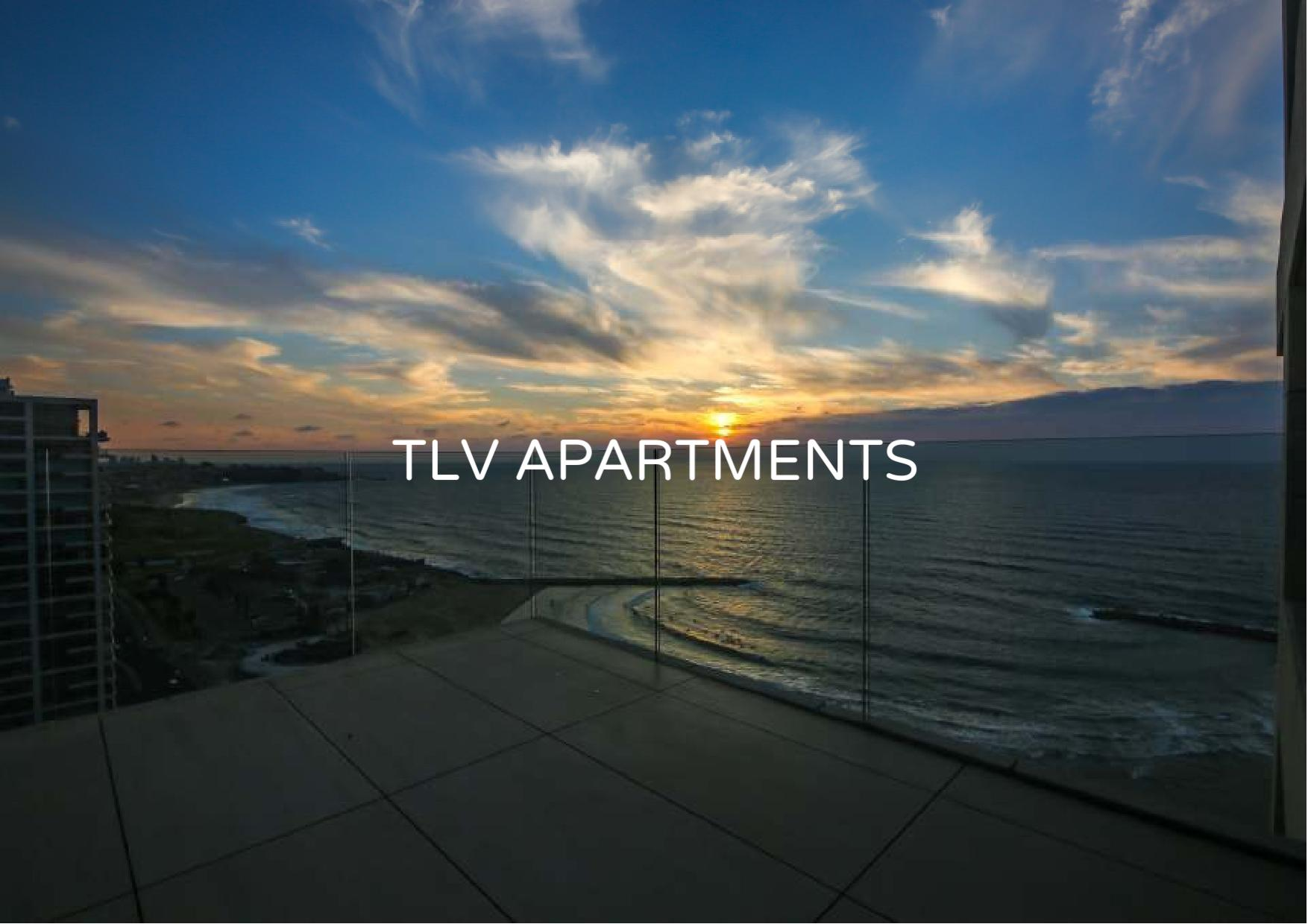 Apartment with great sea view