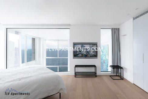 Luxurious apartment in a prestigious tower
