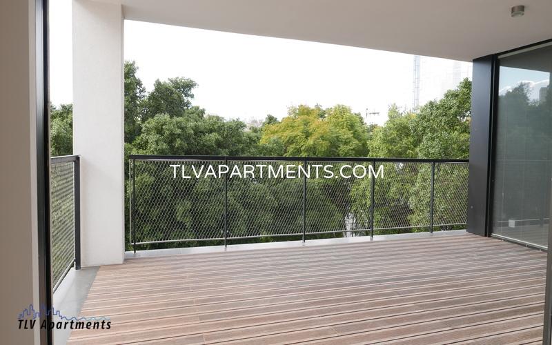 Amazing apartment in a new prestigious project