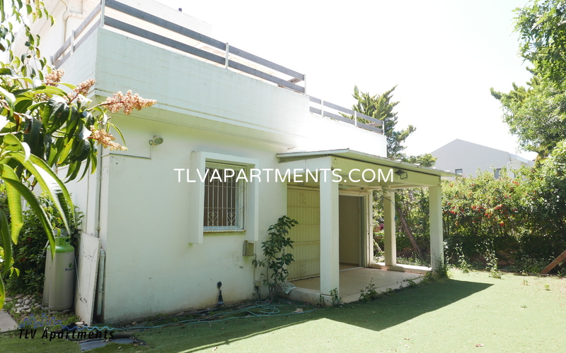An amazing villa spacious and very lighted