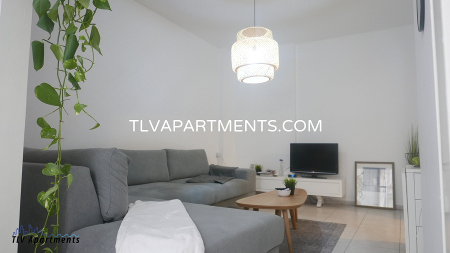 Renovated and fully furnished apartment
