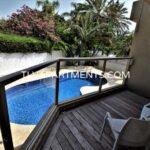 Beautiful modern and furnished villa