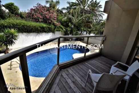 Beautiful modern and furnished villa