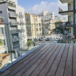 Apartment in a new building near Geula Beach