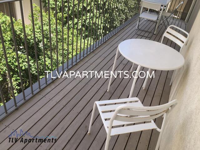 Apartment near Dizengoff Square