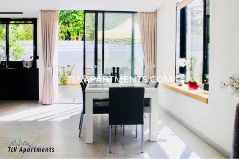 Beautiful modern Renovated villa